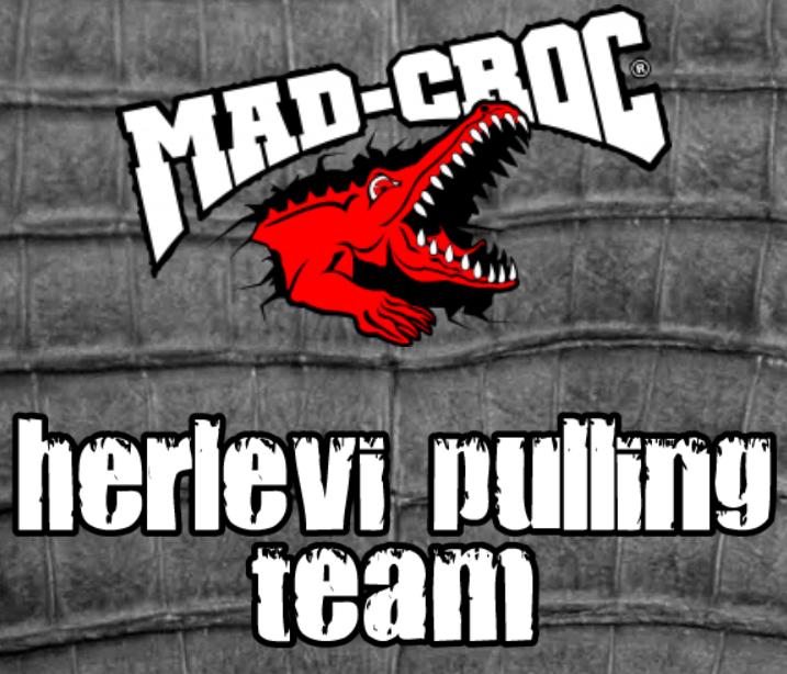 Herlevy Pulling team